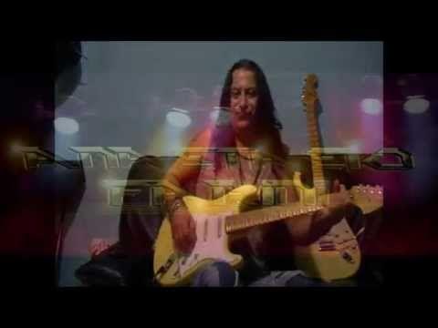 Anastasio Farini - The Loner (Home Studio Jam - Gary Moore cover)