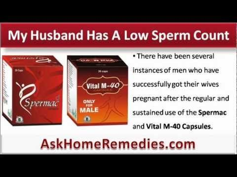 Remarkable, very medical sperm low fluid level consider