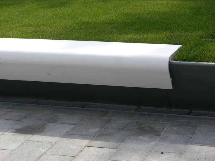 Integrated Seat - Koenig Heinrich Averdung Platz by Agence Ter Landscape Architecture 06