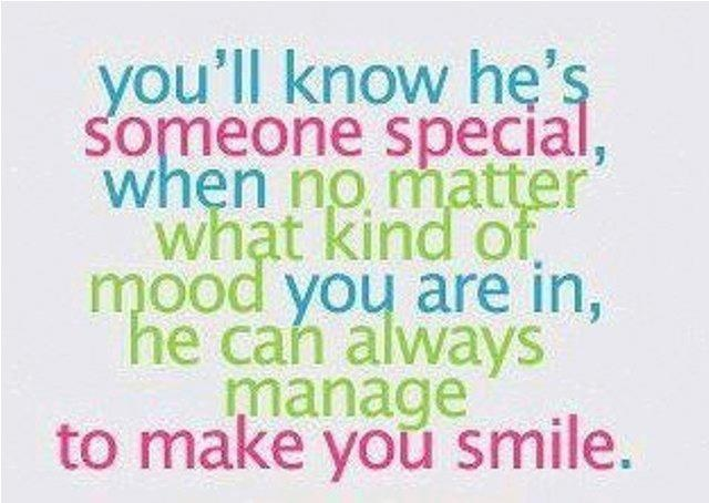 Someone Special: Words Of Wisdom, Smile Quotes, Cant Wait, Wisdom Words, Happy Happy Happy, So True, Love Quotes, True Stories, Make Me Smile