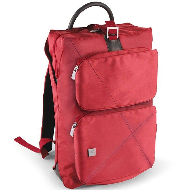 Mochila Roja Lexon Urban Back Pack http://www.tutunca.es/mochila-roja-lexon-urban-back-pack