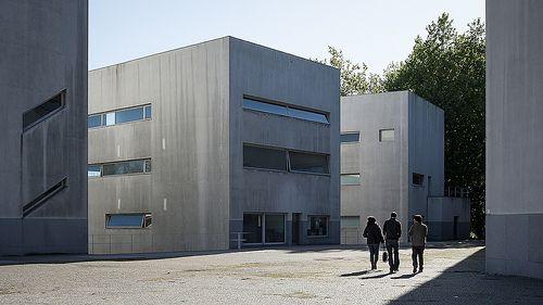 Faculdade de Arquitectura da Universidade do Porto, Portugal