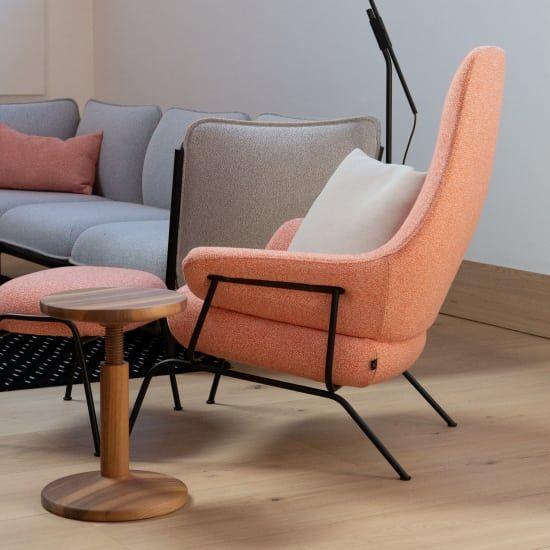 Hem Design Studio Has Officially Opened Their First Ever Us Store In Los Angeles Scandinavian Interior Design Inspiration Scandi Design Living Room Scandinavian