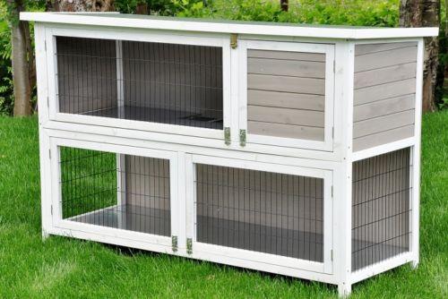viac ako 25 najlep ch n padov na pintereste na t mu kleintierstall kaninchengehege. Black Bedroom Furniture Sets. Home Design Ideas