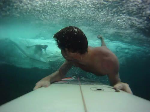 Underwater Surf                                                                                                                                                                                 More