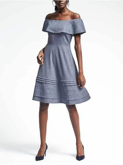 Petite Apparel: coming soon to stores | Banana Republic