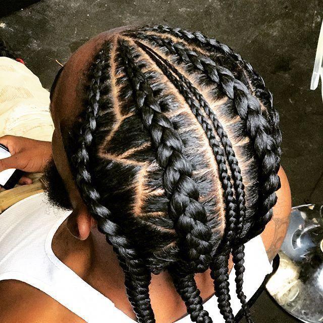 Follow Ms Love Men Shairstyleideas Mens Braids Hairstyles Cornrow Hairstyles For Men Hair Styles