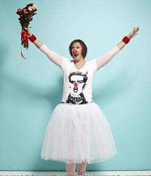 Miranda Hart- love her!