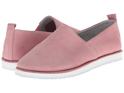 Steve Madden Acction Pink Suede - 6pm.com