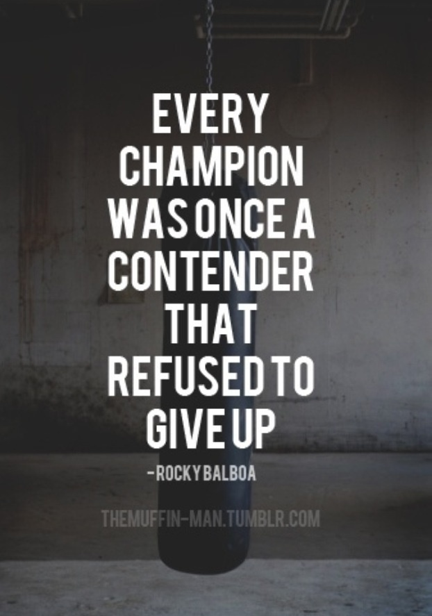 Rocky Quote 10 Best Rocky Balboa 3 Images On Pinterest  Rocky Balboa Quotes .