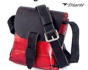 Mini Minimalist Crossbody Bag