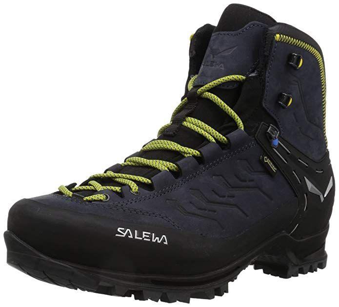 Salewa Men's Rapace GTX Mountaineering Boot | Mountaineering
