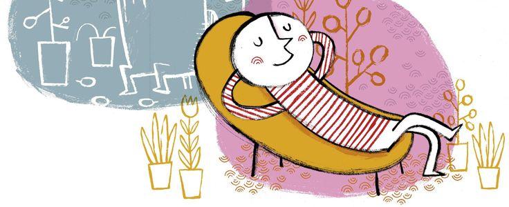 Ihminen tarvitsee stressiä, mutta pitkittynyt, huono stressi vie terveyden. Nämä viisi vinkkiä nitistävät vaarallisen stressin.