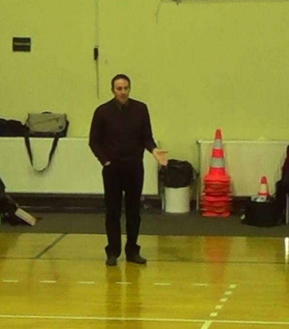 Coach Takis Panoulias 001