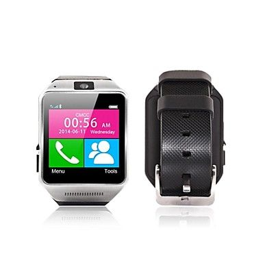 "lightinthebox.com Otium Gear 1.5"" TFT LCD Touch Screen Smart Watch Phone (Camera, Pedometer, Sleep Monitoring, Sedentary Reminder) – USD $ 69.99"