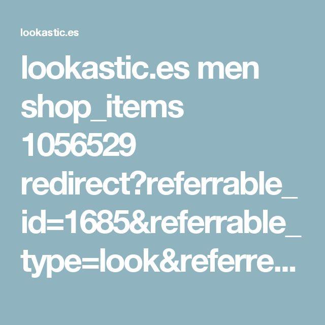 lookastic.es men shop_items 1056529 redirect?referrable_id=1685&referrable_type=look&referrer=https%3A%2F%2Flookastic.es%2Fmoda-hombre%2Flooks%2Fjersey-con-cuello-circular-verde-camisa-de-manga-larga-de-cambray-celeste-pantalon-chino-azul%2F1685