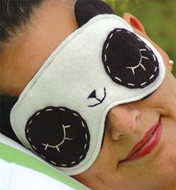 D-I-Y Therapeutic Eye Masks | Eye Glamour