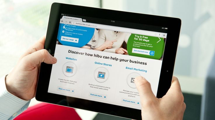 Hibu launches online businesses store   Service assists with registering domains, creating websites and e-commerce Buying advice from the leading technology site