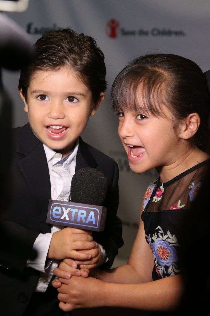 Mario Lopez S Kids Revealed A Little Too Much About Their Dad In