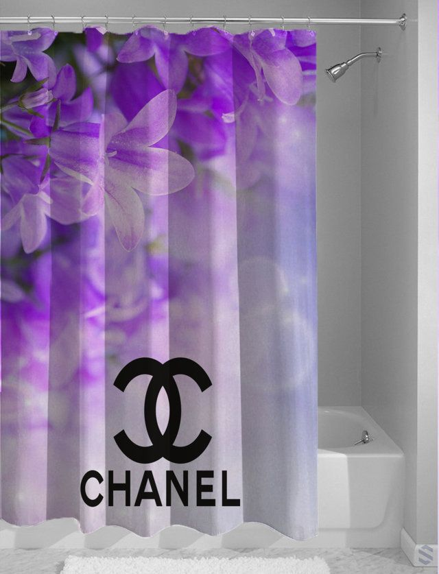 Hot Dsign Purple Flower Chanel Black Logo Shower Curtain cheap and best quality. *100% money back guarantee #summer2017 #autumn2017 #fall2017 #summer #autumn #fall #shopmygoodies #disney #movie #HomeDecor #Home #Decor #Showercurtain #Shower #Curtain #Bathroom #Bath #Room #eBay #Amazon #New #Top #Hot #Best #Bestselling #HomeLiving #Print #On #Printon #Fashion #Trending #Woman #Man #Teenager #Cheap #Rare #Limited #Edition #LimitedEdition #Unbranded #Generic #Custom #Design #Beautiful #Cool…