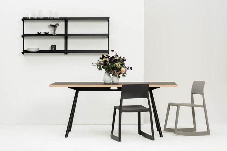 Clara Stil   Masa Tischgestell. Design: New Tendency