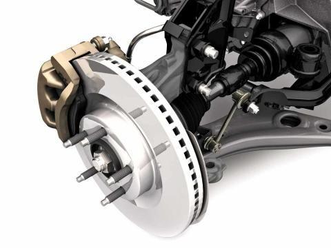 ¿Cuándo cambiar los frenos?  Los frenos, al igual que cualquier parte del vehículo, se van desgastando con el paso del tiempo; por esta razón es importante hacer una revisión periódica para evitar posibles accidentes. MIRA AQUÍ ALGUNOS CONSEJOS