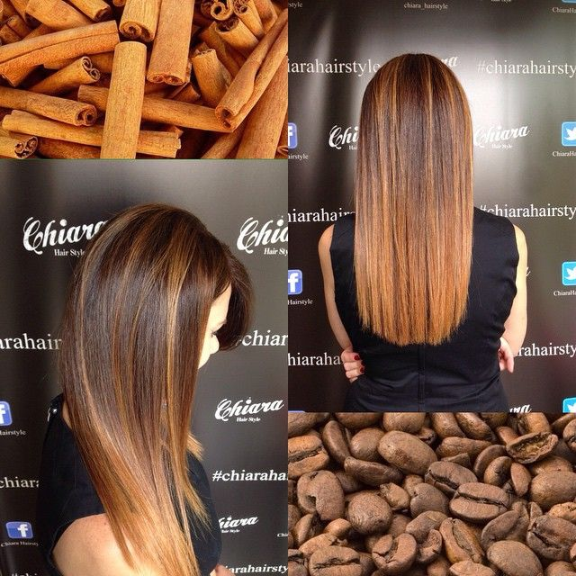 Antonella ..#ecaille ... #magmacolor #illuminacolor by @wellahair ... Cinnamon and coffee for energizing color...#wow #nice #life #style #hairdressing #hair #hairstyle ..#bari  #hairsalon...#quality #chiarahairstyle