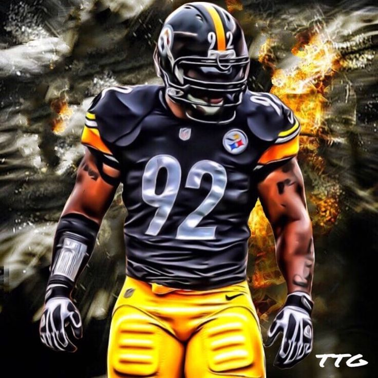 "29 Likes, 1 Comments - Pittsburgh Steelers Fan Page! (@terribletowelgfx) on Instagram: ""Congratulations to James Harrison for breaking the Steelers all time sack record  with 77.5 sacks…"""