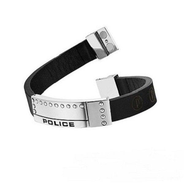pulsera police raw s14uo02b - 47,00€ http://www.andorraqshop.es/joyeria/police-raw-s14uo02b.html