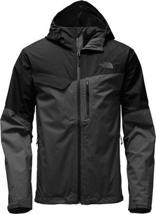 The North Face Men's Berenson Rain Jacket