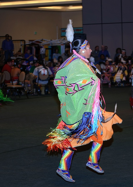 29th Indio Powwow at Fantasy Springs Resort Casino  by Fantasy Springs Resort Casino, via Flickr