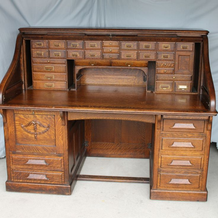 Best 25 oak desk ideas on pinterest home office desks for Reclaimed wood furniture oregon