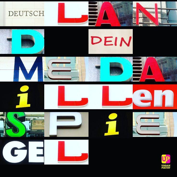 #deutschland dein #medaillen #spiegel #olympia #olympics #rio #rio2016🇧🇷 #dada #poetry #urban #urbanpoetry #berlin #wien #zürich
