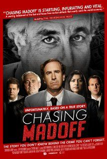 The real story behind the whistle blower and how the SEC refused to investigate Bernie Madoff.