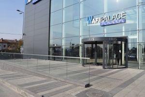Cateva din trasaturile si avantajele segmentului modern de balustrade sticla