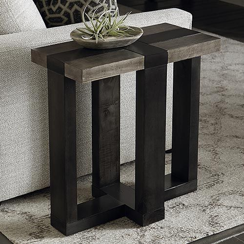 Best 25 End Tables Ideas On Pinterest Decorating End Tables Wood End Tabl