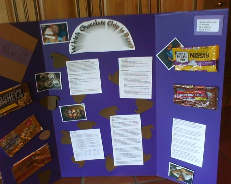 cookie science fair projects Chemistry is the study of the composition of substances and their properties and reactions baking a cake is a great way to study physical and chemical properties as well as physical and.