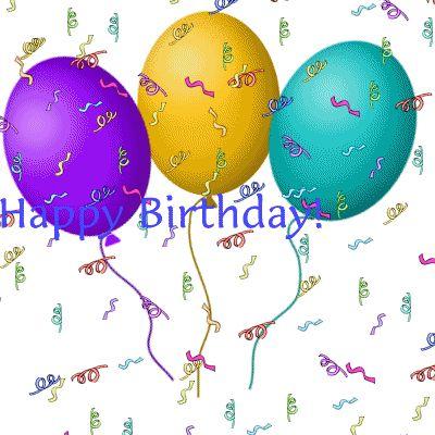Animated Birthday |Birthday Greetings | Birthday Wishes | Happy Birthday | B' Day ~ Whatz More