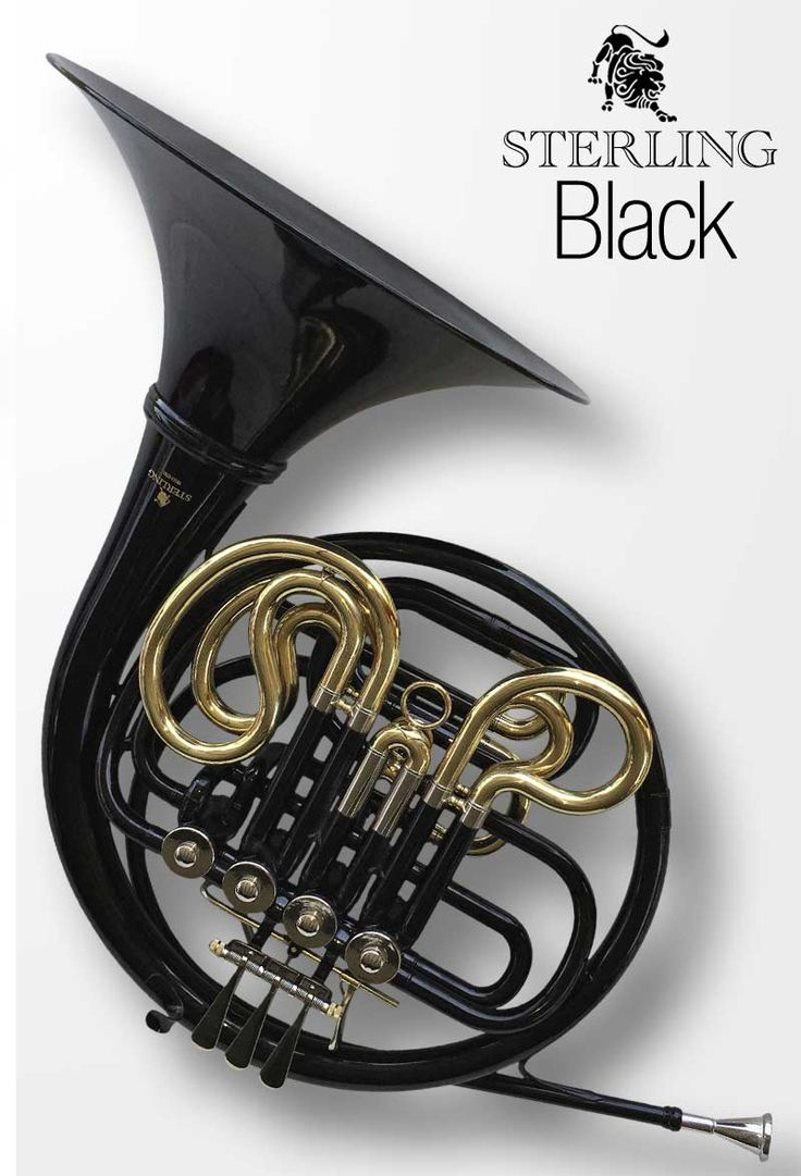 Black u2022 BB F Double French Horn u2022 Pro Quality u2022 Brand New u2022 Case ...""