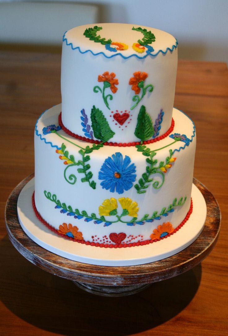Tirtha luhur water wedding cakes