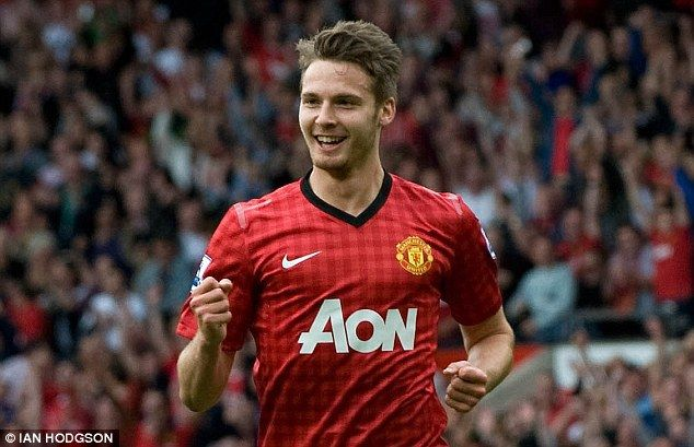 The Toffees Incar Nick Powell