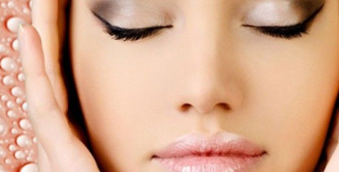 What is the semi-permanent make-up
