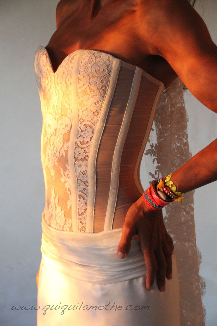 Plus de 1000 idées à propos de Robes de mariées dos nu/ Backless ...
