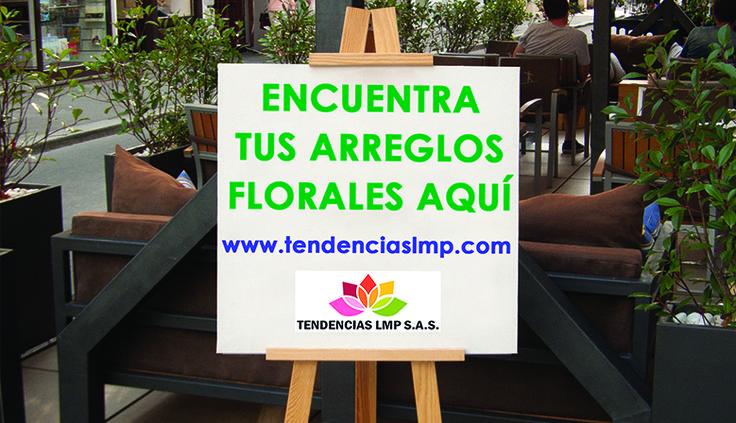 Arreglos Florales desde $16,000 Pedidos al móvil: 314 414 7021 http://goo.gl/6k7XmJ