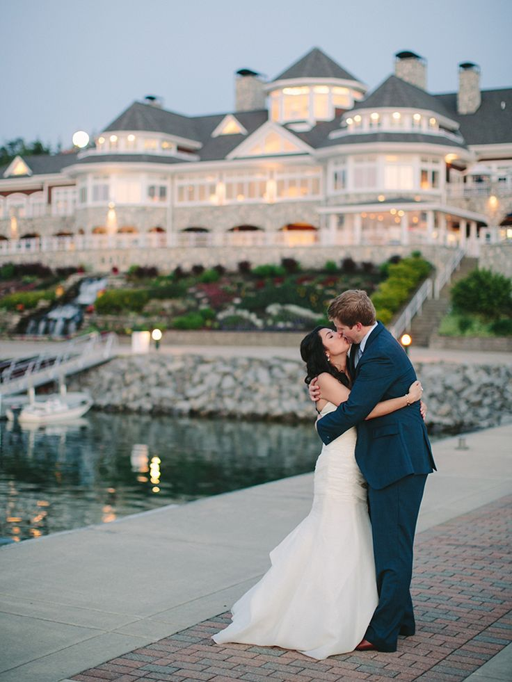 Bay Harbor Yacht Club Petoskey Weber Photography