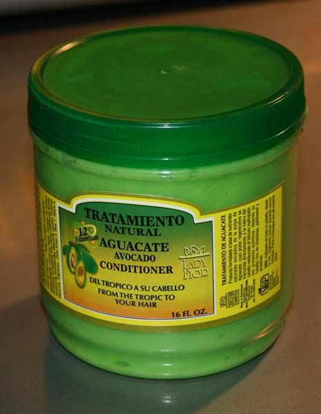 Best Dominican Conditioner Natural Hair