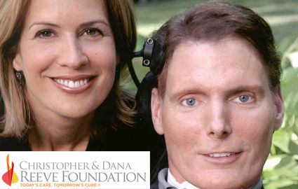 This Week On FM Magazine: The Christopher and Dana Reeve Foundation « Fresh 102.7