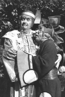Captain Kangaroo (TV Series 1955–1992) - IMDb
