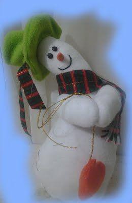 Muñeco de Nieve Derretido - Aprendamos Juntos                                                                                                                                                                                 Más