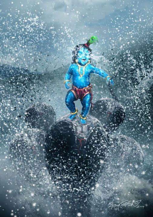Krishna - My love - Community - Google+